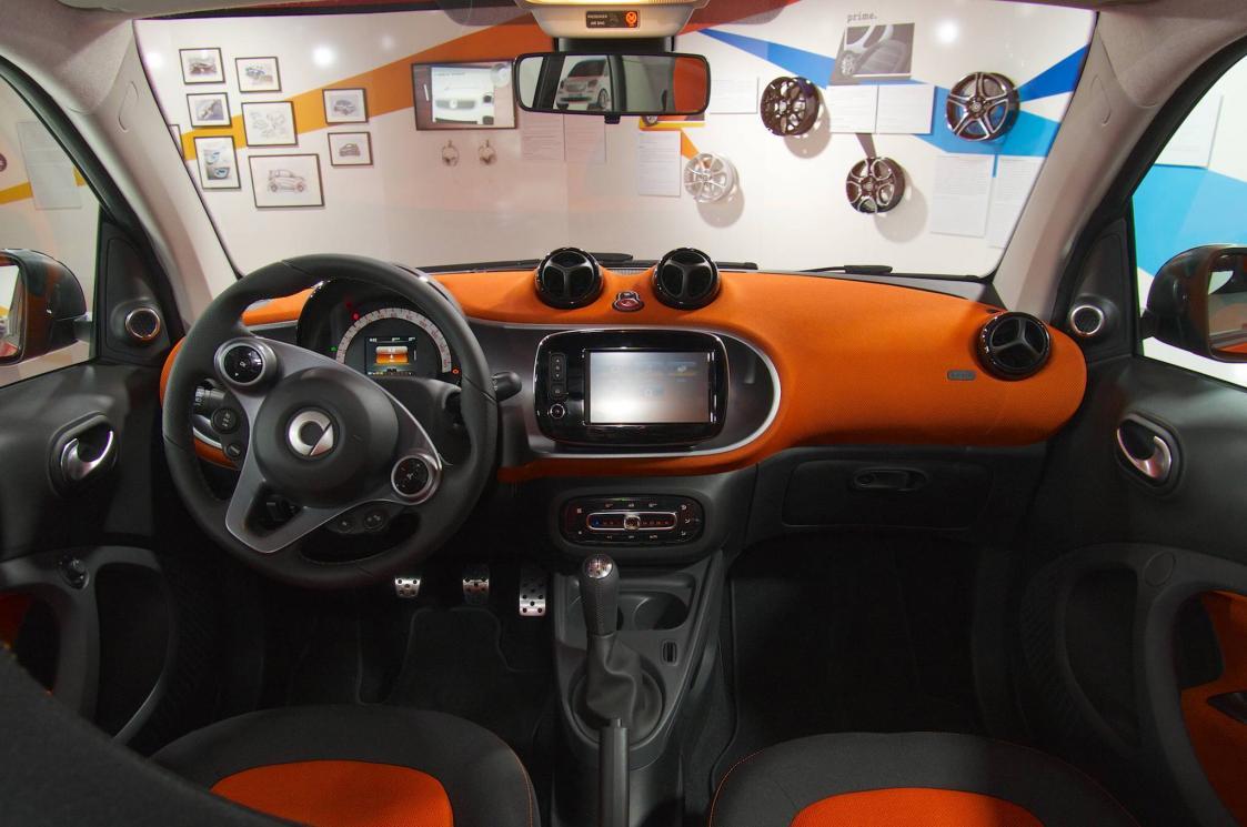 new smart car release dateNew 2016 Smart Car Fortwo photos mileageMPG  MirageForumcom