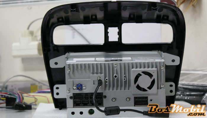 Tv Tuner Installation