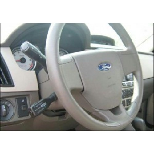 Rostra Aftermarket Cruise Control Mod