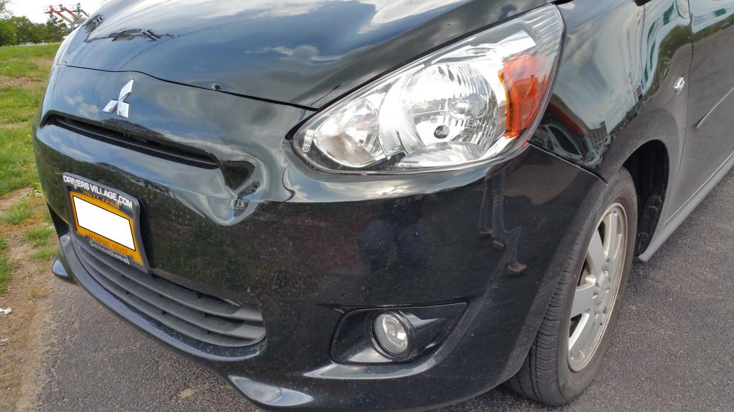 Car Accident question?