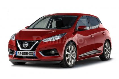 nissan thinking about bringing the micra to the u s. Black Bedroom Furniture Sets. Home Design Ideas