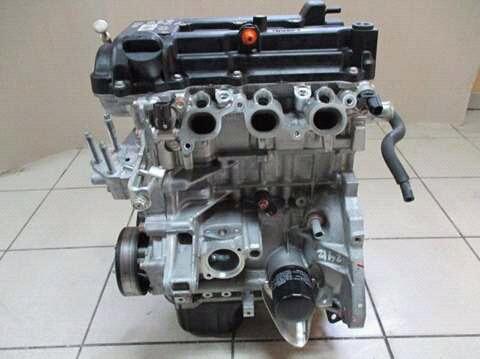 Engine Crank Shaft - MirageForum.com