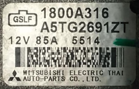 Name:  alternator - 1800A316 - label.jpg Views: 518 Size:  28.5 KB