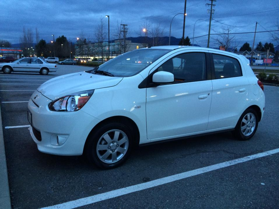 Name:  2014 Mirage SE 2.jpg