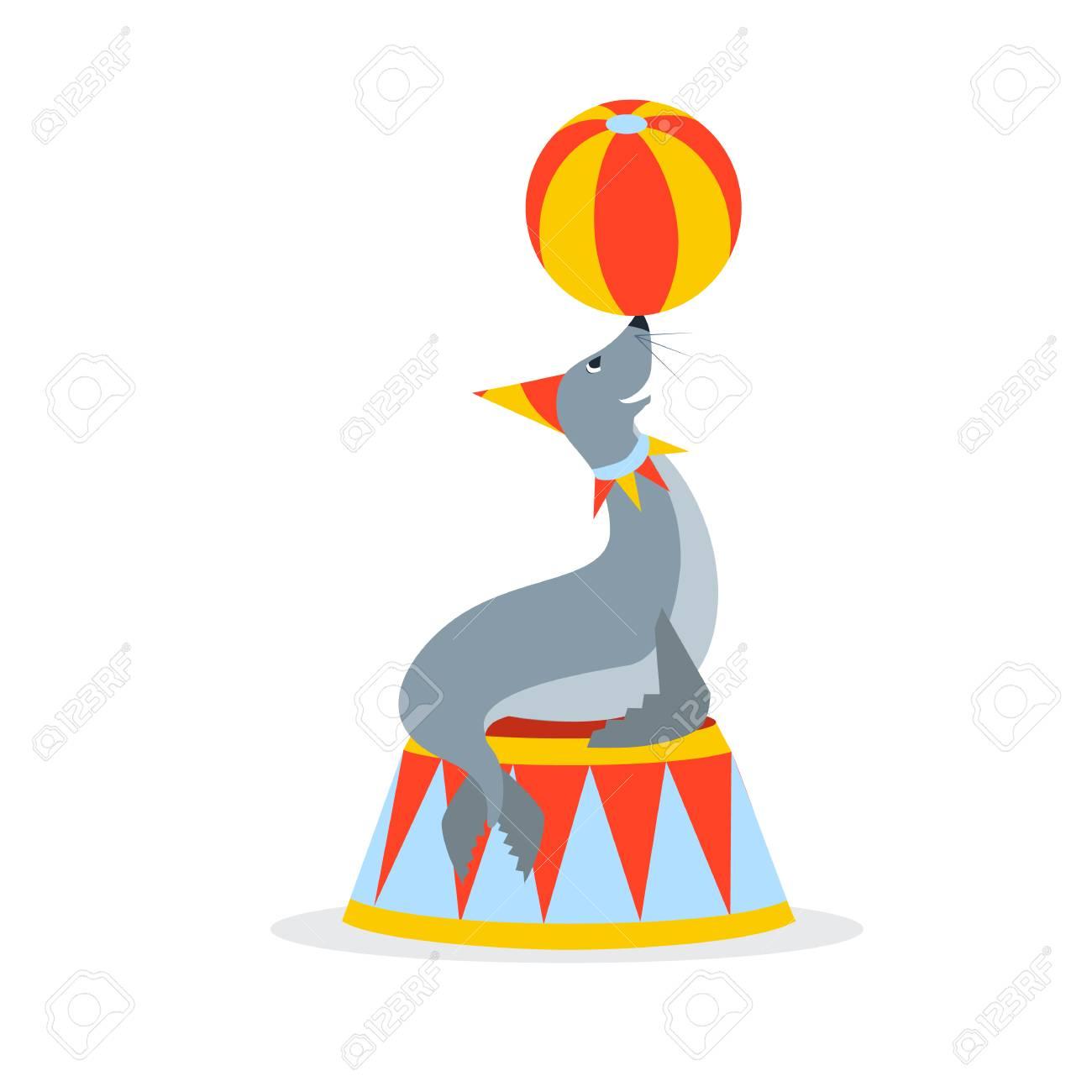 Name:  91114955-circus-sea-seal-standing-on-the-podium-and-balancing-with-a-big-ball-on-the-nose- (1).jpg Views: 48 Size:  57.2 KB