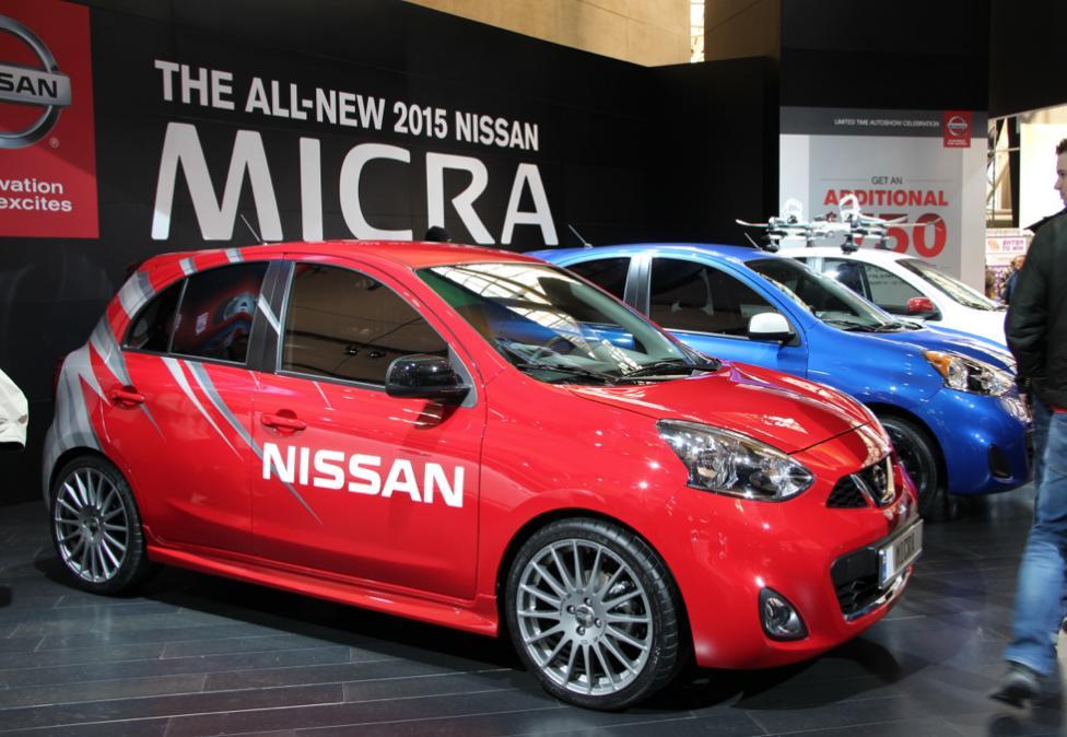 Name:  Nissan Micra 2014 Toronto Auto Show.jpg Views: 183 Size:  92.8 KB