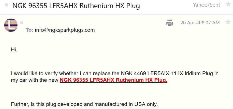 Name:  NGK Plug Inquiry 1.jpg Views: 632 Size:  71.4 KB