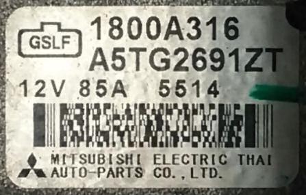 Name:  alternator - 1800A316 - label.jpg Views: 425 Size:  28.5 KB