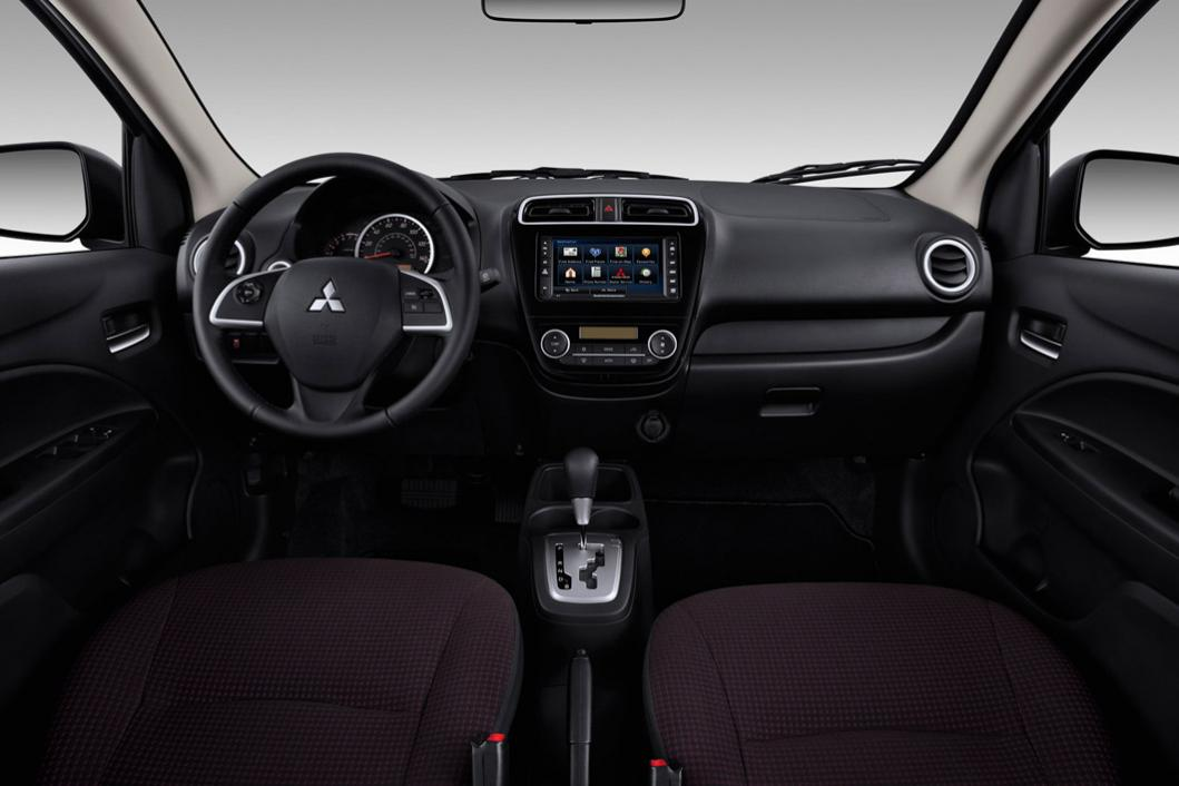 Name:  2014_mitsubishi_mirage_dash.jpg