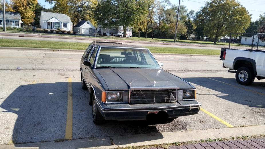 Name:  1981 Plymouth Reliant.jpg