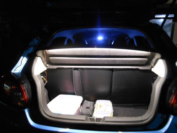 Mitz :: 2014 Mitsubishi Mirage GLS (ES) (Garage Entry