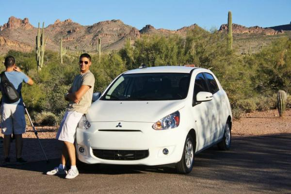 have owned my mirage since early nov 14 and now has 25500 miles 2015 mitsubishi mirage es - 2015 Mitsubishi Mirage Es